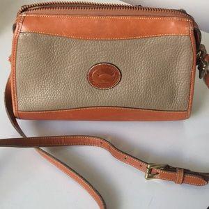 VTG Dooney & Bourke Cross-Body Bag